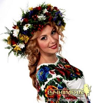 Марися Горобець, євро - 2012