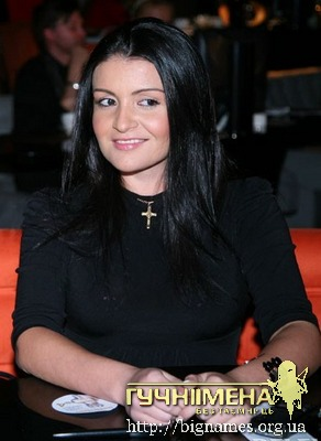 Наталі Подольська