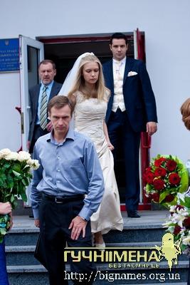 Магдалена Гурська і Олександр Нікітін