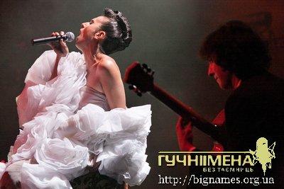Джамала, Сусана Джамаладінова, Jamala The Revue show