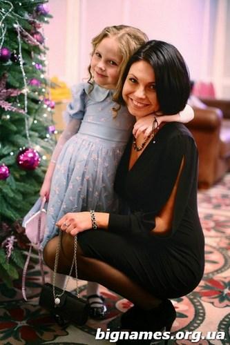Лілія Свириденко з дочкою, блог Лілії Свириденко