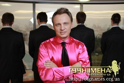 Олександр Гапчук, дизайнер