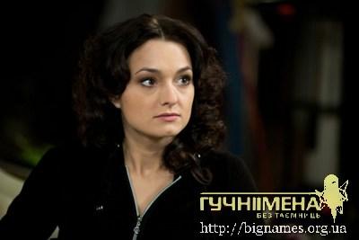 Вікторія Литвиненко-Ясиновська, тільки кохання