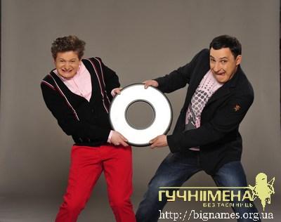 Дмитро Танкович, Євген Сморігін