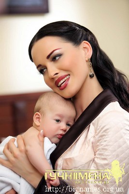 Даша астаф'єва хоче стати мамою, але