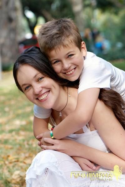 Блог Роксолани Гнатюк, Роксолана Гнатюк: Успішні люди – це зрілі та самодостатні особистості, які не втратили рис дитячості