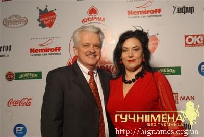Юрій Логуш, Тетяна Логуш
