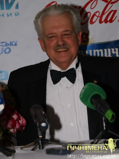 Юрій Логуш