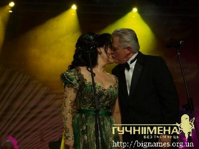 Юрій і Тетяна Логуші