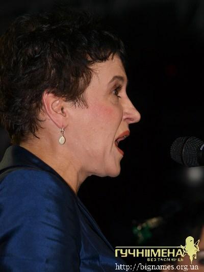 Оксана Забужко, Коронація слова 2010
