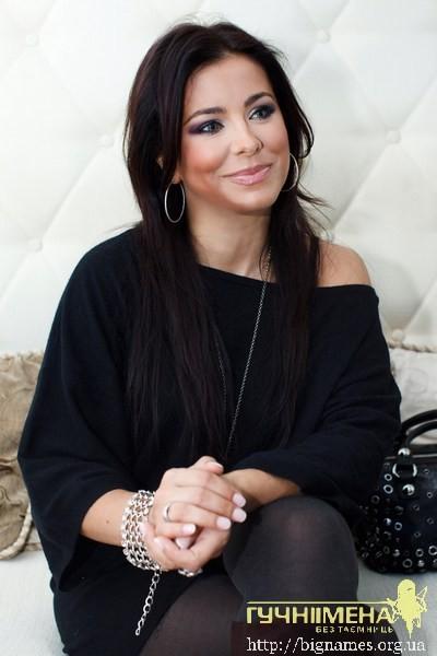 Авторський проект Влади Прокаєвої «Жінки майбутнього». Перше інтерв'ю з популярною українською співачкою Ані Лорак.